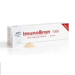 ImunoBran 1000 (BioBran)