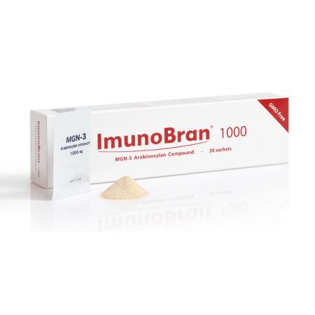 ImunoBran 1000 (30 sáčků)