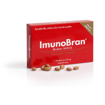 ImunoBran 250 (Biobran)