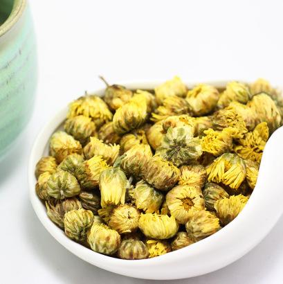 JU HUA Chryzantémový čaj