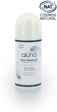 kamenec deodorant