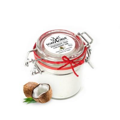 Kokosový olej 125 ml