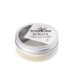 Krémový deodorant IN BLACK muž 50 ml