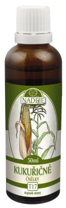 T17 Kukuřice