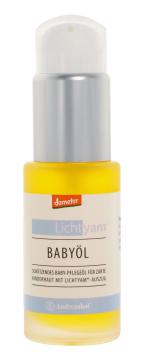 Lichtyam dětský olej 100 ml