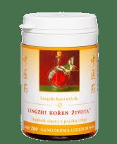 Lingzhi kořen života 30g (200)