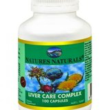 Liver Care Complex 100 cps