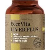 Liver plus 60 cps
