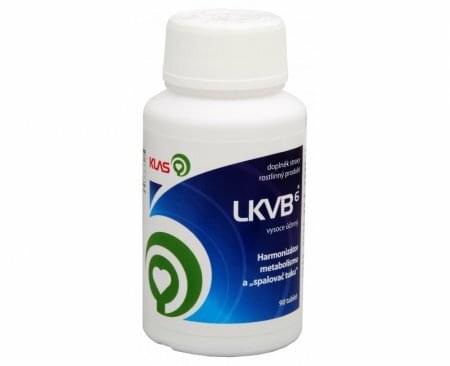LKVB6 prirodni lekarna