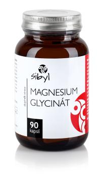 Magnesium glycinát SIBYL