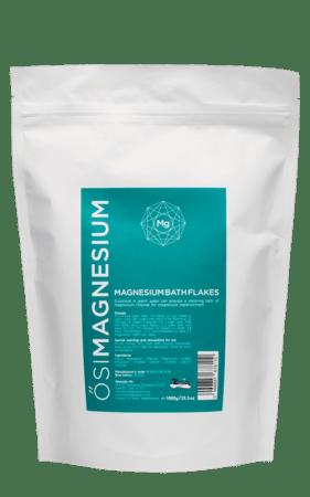Magnesium do koupele