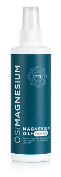 Magnesium Oil s MSM  200 ml