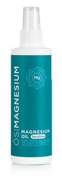 Magnesium Oil Sensitive 200 ml