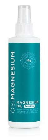 Magnesium Oil Sensitive 200 ml