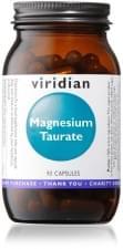 Magnesium Taurate 90 kapslí