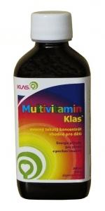 Multivitamin KLAS