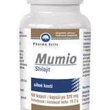 MUMIO ACTIV 60 kapslí