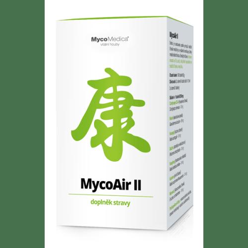 MycoAir II 180 tbl