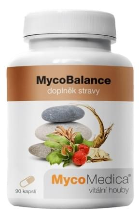 MycoBalance 90 cps