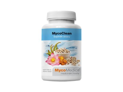 MycoClean 99g - slzovka