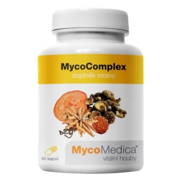 Mycocomplex-houby