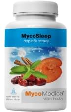 MycoSleep 90g - prášek