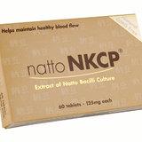 Natto NKCP 60 tbl