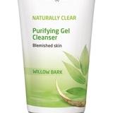 WELEDA Naturally Clear rozjasňující mycí gel na problematickou pleť 100 ml