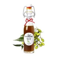 Neemový olej 50 ml