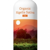 Nigella Sativa Organic Oil 100 ml