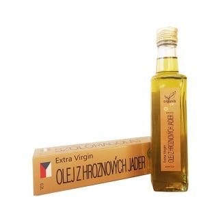Olej z hroznových jader 200 ml