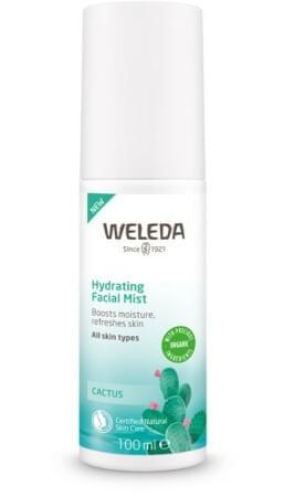 Opuncie Hydratační pleťová mlha 100 ml