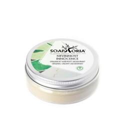 Organický krémový deodorant Nevinnost 50 ml