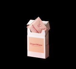 OrganiWipes 10 ks