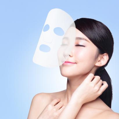 Pleťová maska cordyceps - hojící (Skin mask)