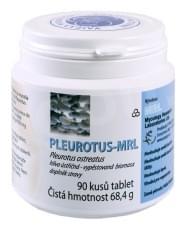 Pleurotus (hlíva) MRL 90 tbl