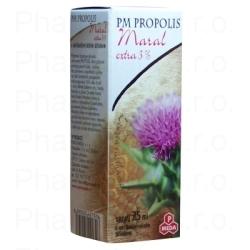 PM Propolis Maral extra 3% spray 25 ml