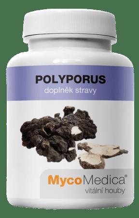Polyporus 90 cps