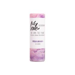 Přírodní deodorant Lavandule 65g
