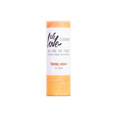 Přírodní deodorant Original orange 65g
