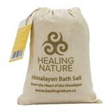Přírodní Himalájská sůl s květem heřmánku 1 kg