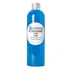 Přírodní sprchový gel MUŽ 250 ml