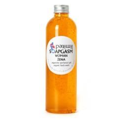Přírodní sprchový gel ŽENA 250 ml