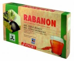 Rabanon 20 ampulí