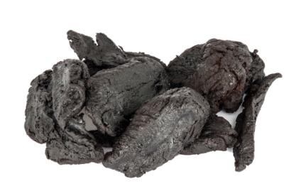 Rehmanie lepkava drceny koren - Shu di huang