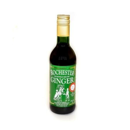 Rochester GINGER 245 ml