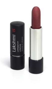 Rtěnka Lakshmi Wine red No. 604