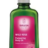 Růžový pěstící olej 100 ml