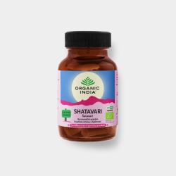 Šatavari (Shatavari) 60 cps