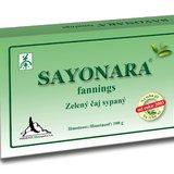 SAYONARA Japonský zelený čaj 100g